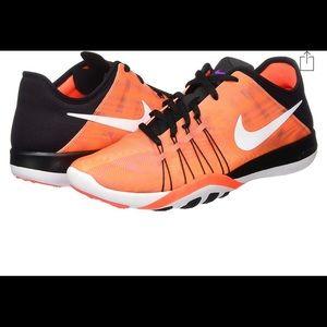 Nike Free Women's Size 9 Trainer 6 PRT